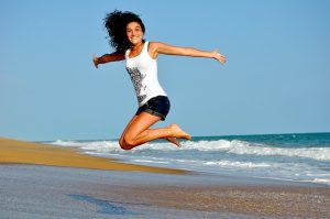 להישאר פעילים זה נהדר למוח ולגוף