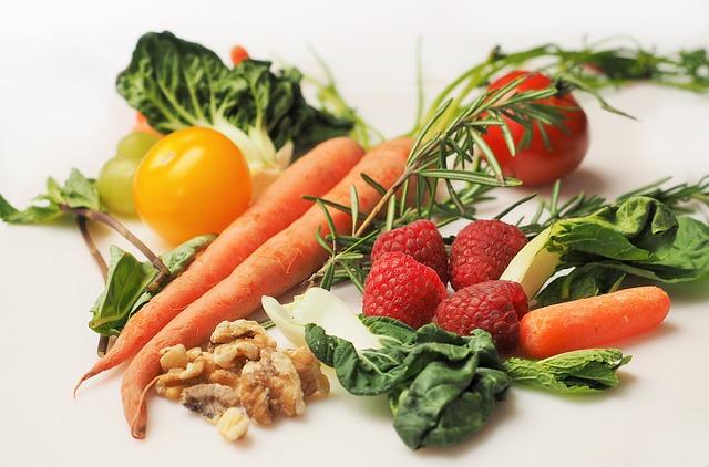 החשיבות של תזונה בריאה